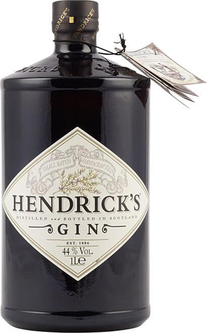Hendricks Gin 1-Liter