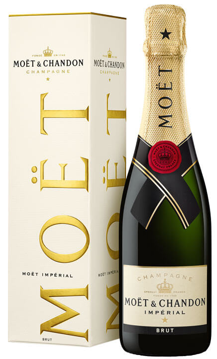 Moet & Chandon Imperial Brut 37