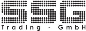 SSG Trading Logo Kontakt