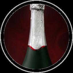 Insolvenz Ankauf champagner